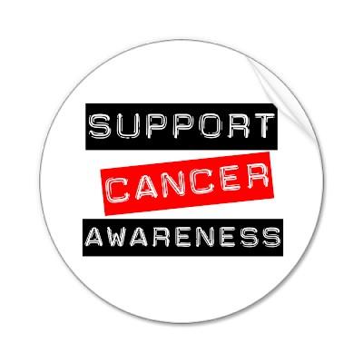 support_cancer_awareness_sticker